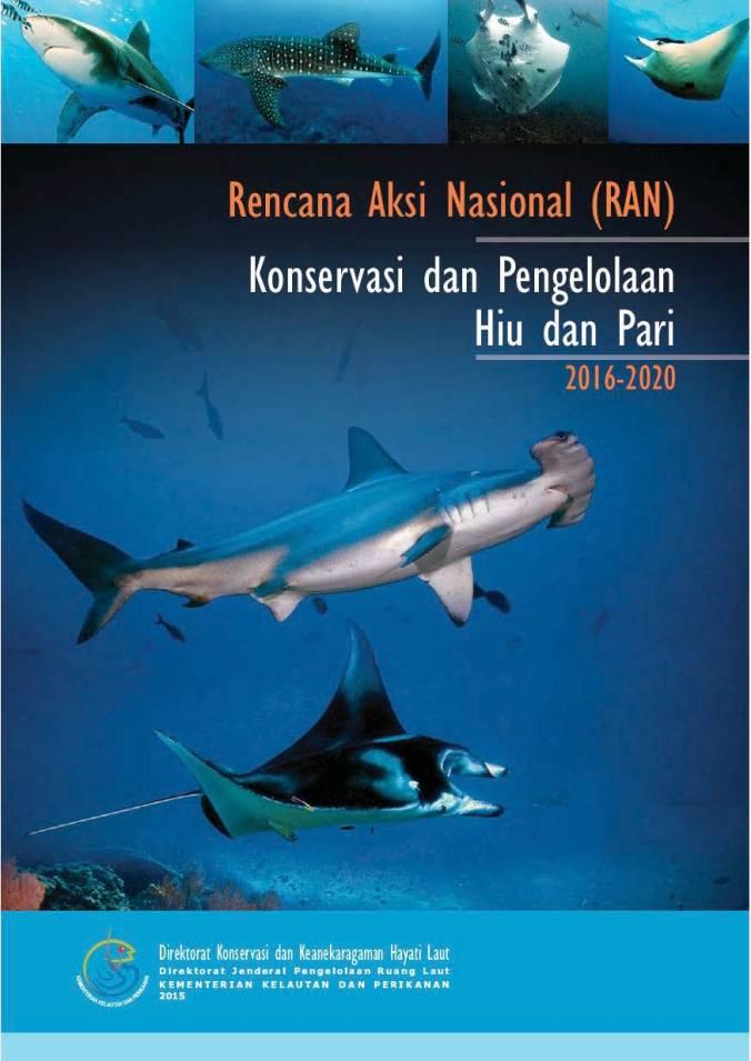 cover-rencana-aksi-nasional-konservasi-pengelolaan-hiu-dan-pari
